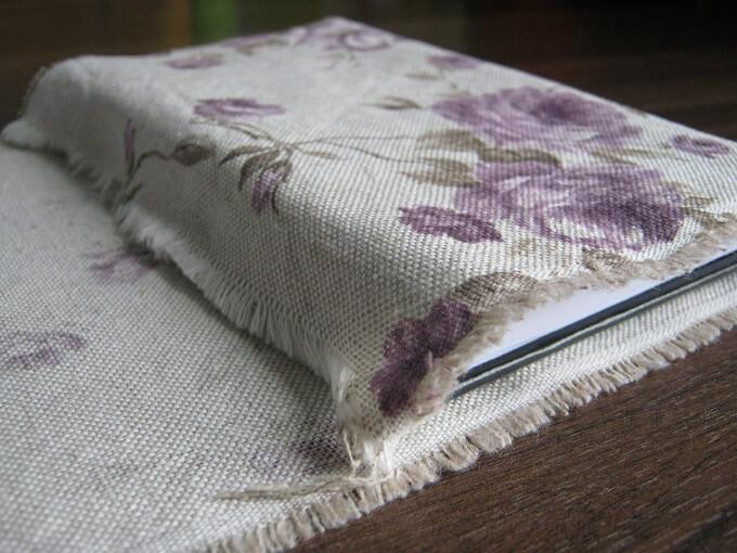 cum se face coperta, materialul necesar pentru coperta de agenda