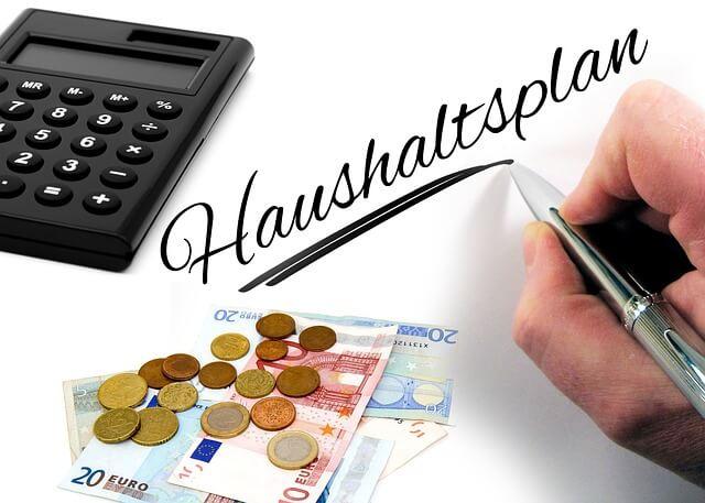 bani, organizarea gospodariei, bugetul familial, buget, imprumut, nevoi personale, finante, financiar