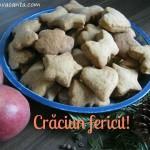 Turta dulce de Craciun, Craciun fericit, felicitari de Craciun
