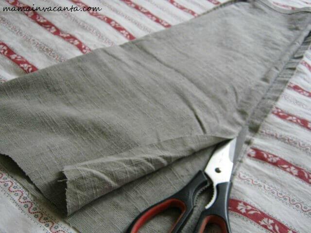 croirea husei de perna pentru spondiloza
