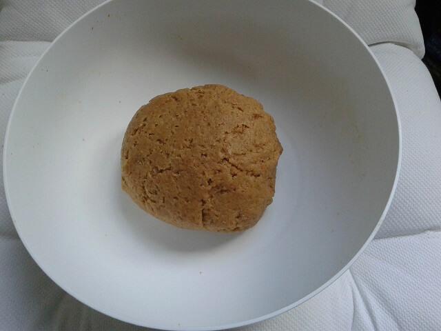 aluat biscuiti simpli