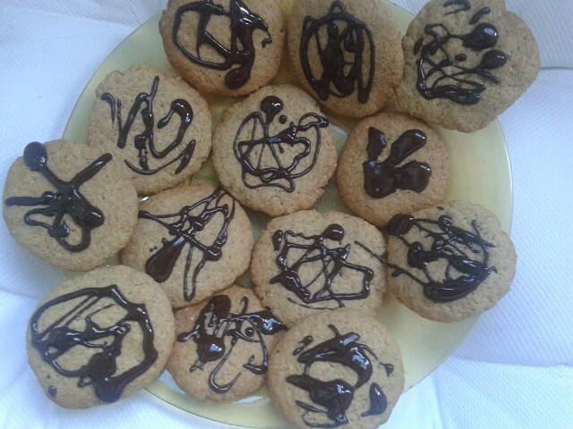 biscuiți simpli