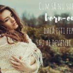 managementul timpului born out, cum sa nu suferi de born-out daca esti femeie sau ai devenit mama, cum sa ramai motivata, cum sa te organizezi, treburi casnice