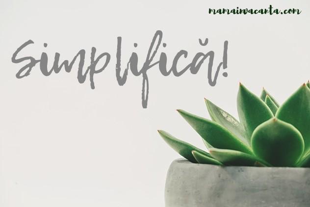 managementul timpului simplificare minimalism