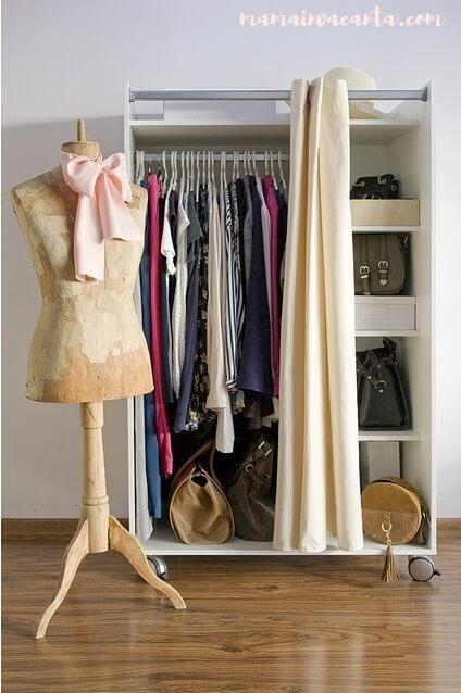 pregatirea hainelor