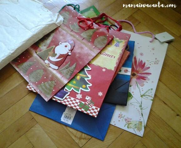 flylady zona living dulapuri suspendate pungi cadou